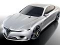 2017 Alfa Romeo Giorgio Exterior
