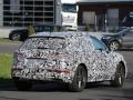 2017 Audi Q5 Rear
