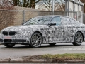 2017 BMW 5-Series Exterior