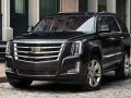 2017 Cadillac Escalade Featured