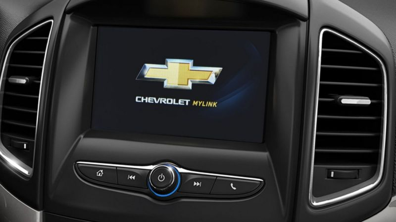Index Of Wp Contentgallery2017 Chevrolet Captiva