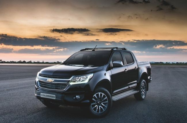 2017 Chevrolet Colorado Diesel Review, Price, Redesign, Specs