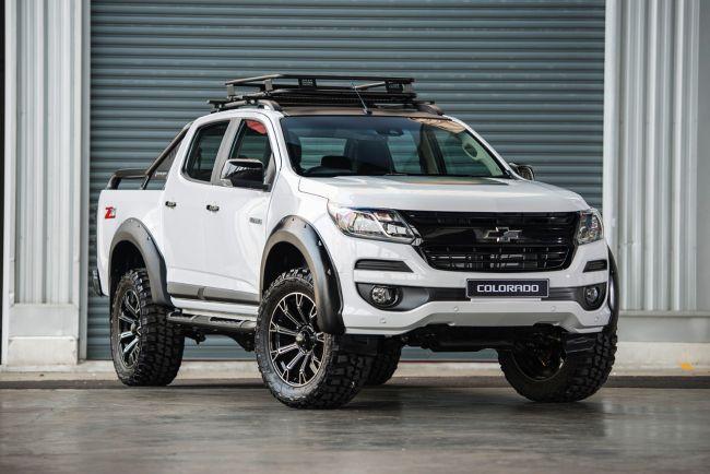 2017 Chevrolet Colorado Diesel Review, Price, Redesign, Specs