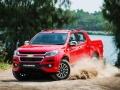 2017 Chevrolet Colorado Diesel Featured