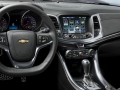 2017 Chevrolet SS Dashboard