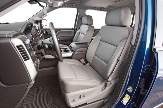 2017 Chevrolet Silverado Pictures, Colors, Specs, Release date