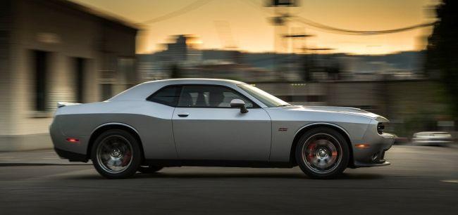 2016 Dodge Dart Srt4 >> 2017 Dodge Challenger Hellcat Colors, Pictures, Specs, Release