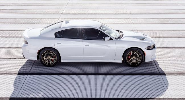 2017 Dodge Charger Hellcat Concept, Review, Price, Interior