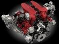 2017 Ferrari 488 GTB Engine