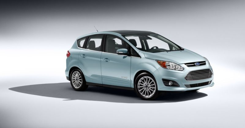 2017 ford c max review release date redesign hybrid specs for Car exterior design software download