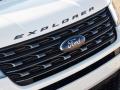 2017 Ford Explorer Front Logo