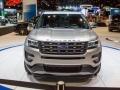 Auto Show EXplorer front