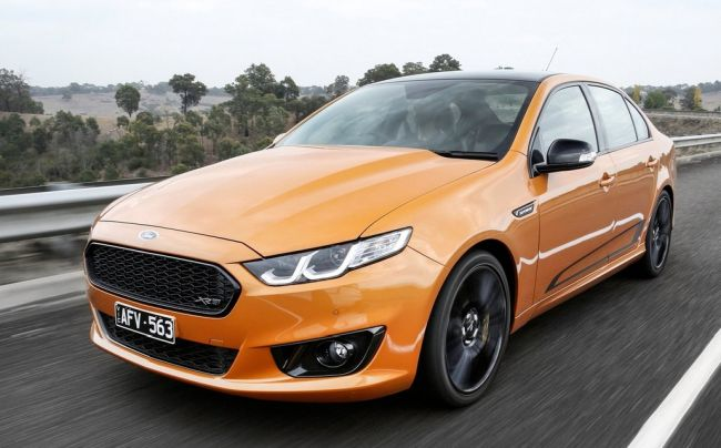 2017 ford falcon xr8 concept specs redesign pictures price