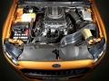 2017 Ford Falcon XR8 Engine
