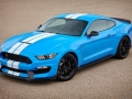 2017 Ford Mustang Shelby GT350 Exterior