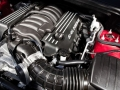 2017 Jeep Grand Cherokee Trackhawk Engine