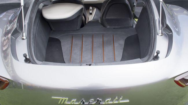 Maserati Alfieri Release Date >> 2017 Maserati Alfieri Price, Release date, Interior, Specs