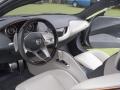 2017 Maserati Alfieri Dashboard