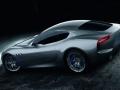 2017 Maserati Alfieri Exterior