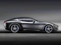 2017 Maserati Alfieri Side View