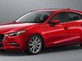 2017 Mazda 3 Exterior