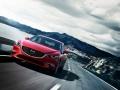 Mazda 6 Landscape