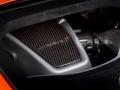 2017 McLaren P14 Engine