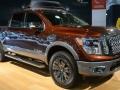 Titan at Auto Show