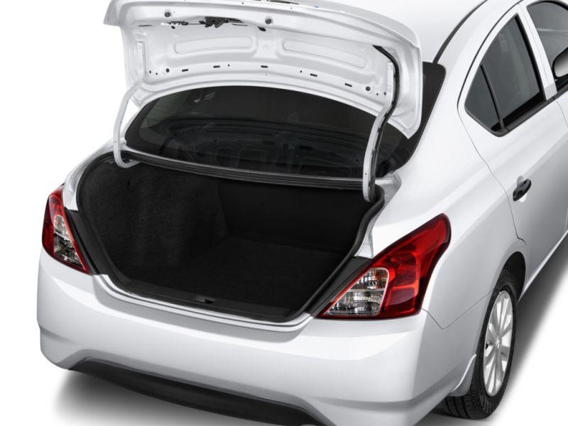 2017 Nissan Versa Review, Price, Sedan, Release date