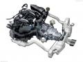 2017 Porsche Cayman GT4 Engine