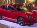 2017 Subaru Impreza Featured