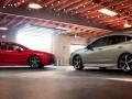 Hatchback and Sedan