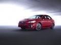 2017 Subaru WRX Exterior
