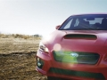 2017 Subaru WRX Featured