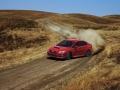 2017 WRX Drifting