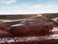 2017 Toyota Hilux Off road