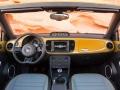 2017 Volkswagen Beetle Dune Dashboard