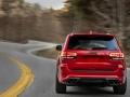 2018 Jeep® Grand Cherokee Trackhawk