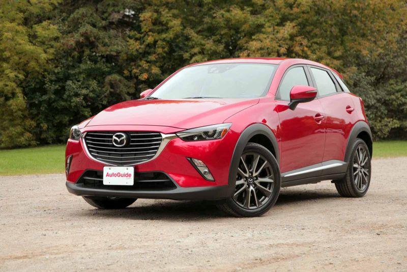 2016 Jeep Wrangler Redesign >> 2017 Mazda CX-3 Review Release date Specs Price Interior ...