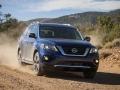 2017 Nissan Pathfinder Featured Photo
