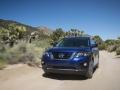 2017 Nissan Pathfinder Featured