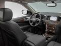 2017 Nissan Pathfinder Interior