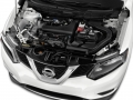 2016 Nissan Rogue Engine
