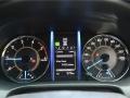 2017 Toyota Fortuner speedmeter