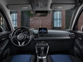 2017 Toyota Yaris iA Dashboard