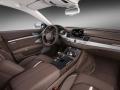 2018 Audi A8 Interior