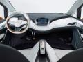 2018 Chevrolet Bolt EV Dashboard