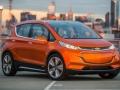 2018 Chevrolet Bolt EV Featured