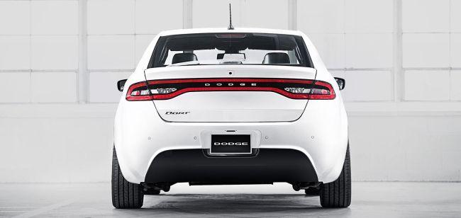 2018 Dodge Dart SRT4 Review, Price, Specs, News, Exterior