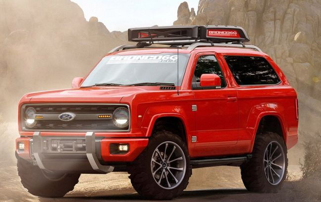 ford bronco price release date specs msrp interior